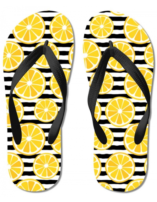 Tongs Citron