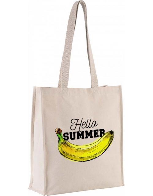 Sac de plage - Banane
