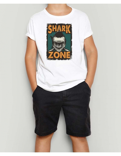 T-Shirt Requin