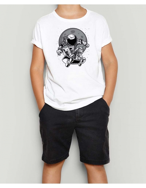 T-Shirt Cosmo Skate