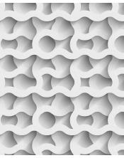 Papier Peint 3D Cosmos