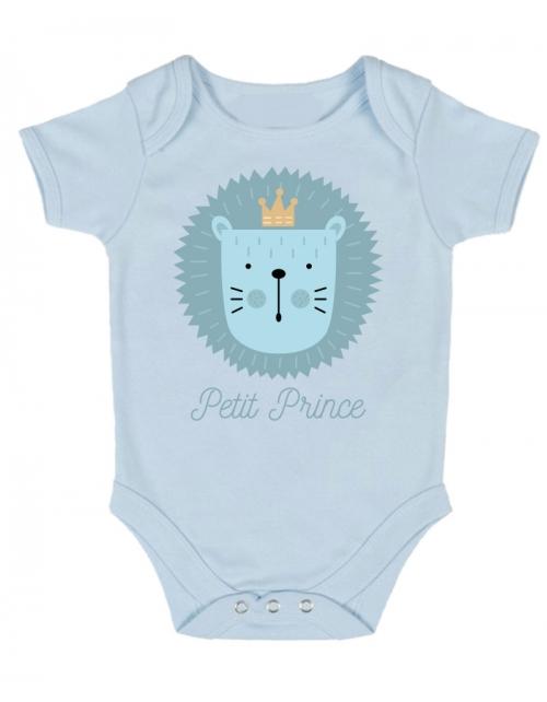 Body Bébé - Petit Prince