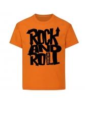 T-Shirt Rock n Graph