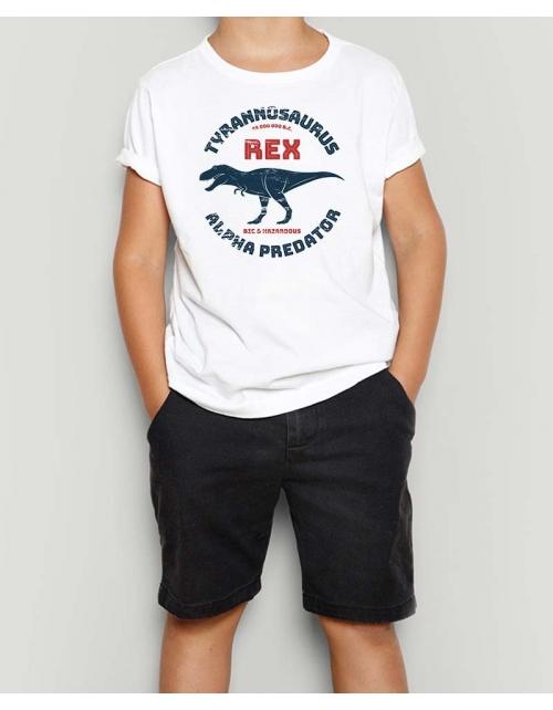 T-Shirt T-Rex