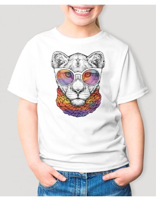 T-Shirt Leo Swag