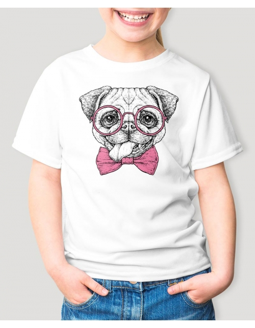 T-Shirt Smart Dog