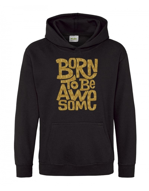 Sweat Born to be Awesome