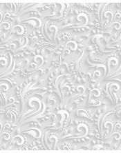 Papier Peint White Curves