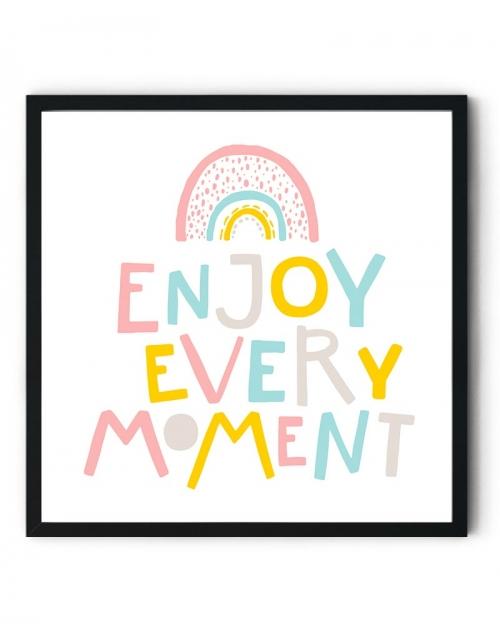 Affiche Enjoy