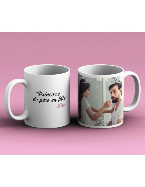 Mug Panoramique