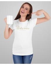 T-shirt Tchote Mere à personnaliser
