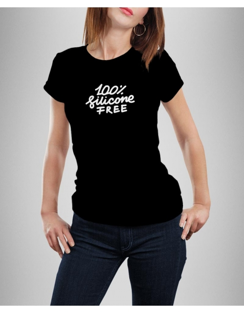 T-shirt Silicone Free