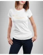 T-shirt Mère Veilleuse