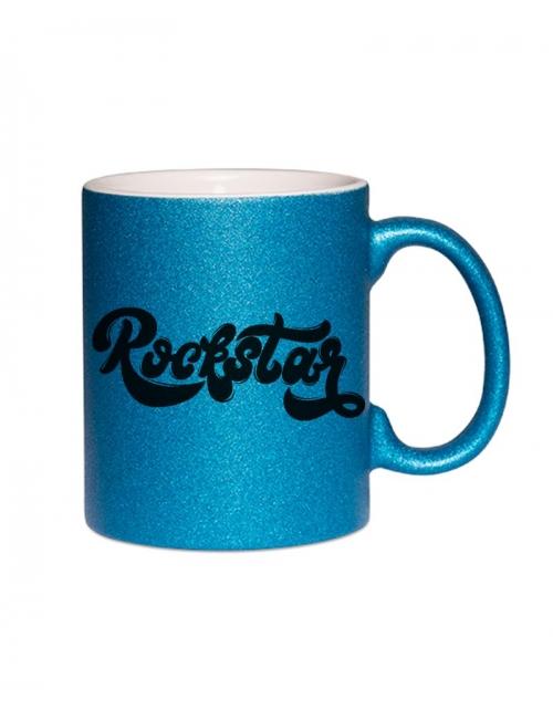 Mug - Pailletes RockStar