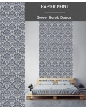 Papier Peint Sweet Barok Design