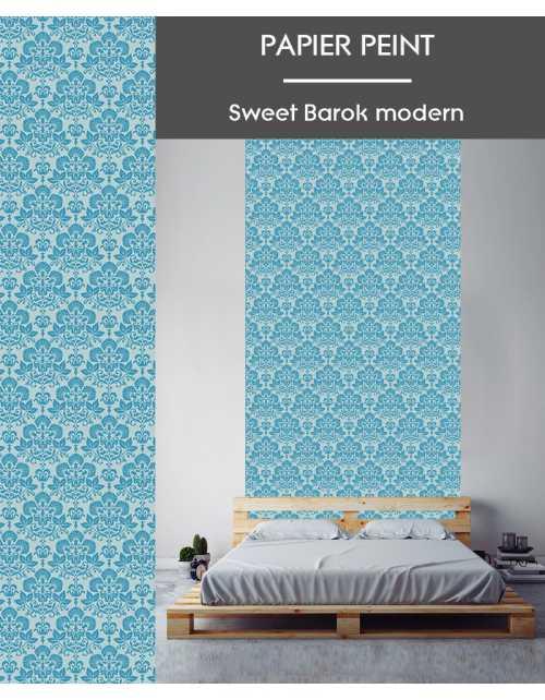 Papier Peint Sweet Barok Modern