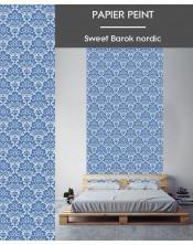 Papier Peint Sweet Barok Nordic