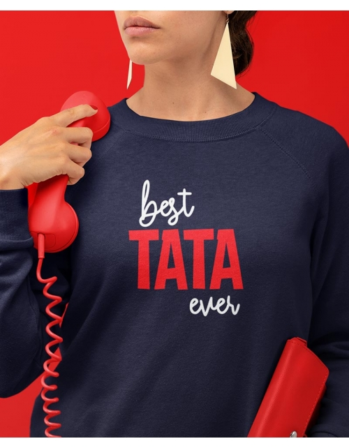 Sweat Best Tata Ever