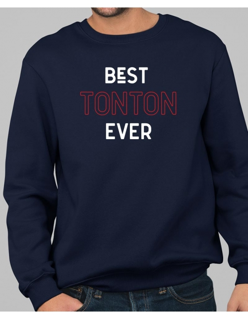 Sweat Best Tonton Ever