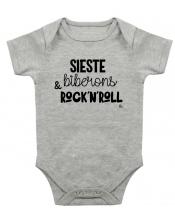 Body Bébé - Sieste Biberon et Rock'n'Roll