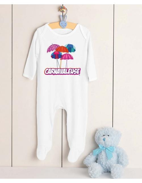 Pyjama Bébé Carnavaleuse Dunkeque