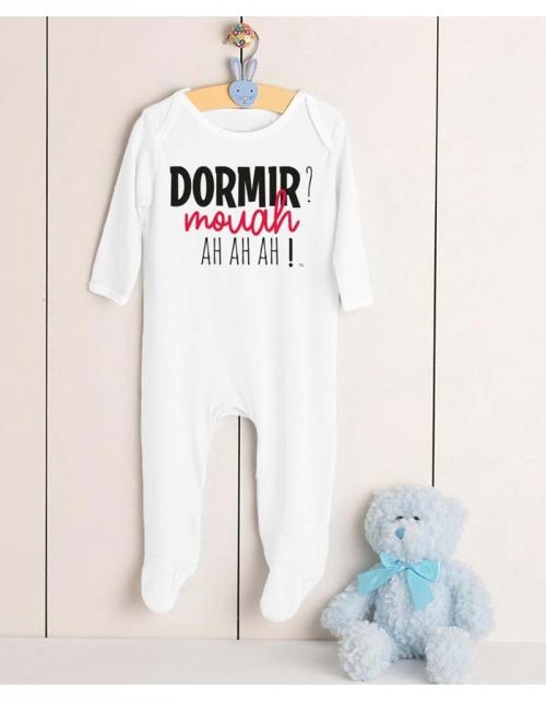 Pyjama bébé Domir Ah Ah