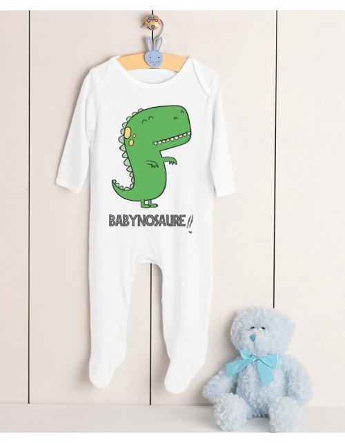 Pyjama Babynosaure