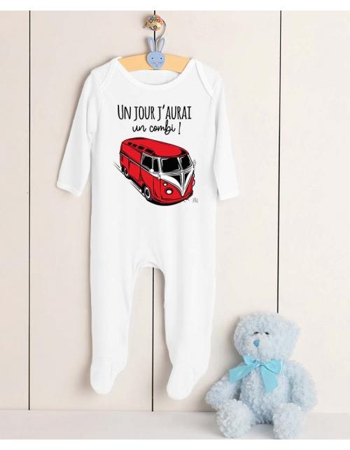 Pyjama Combi