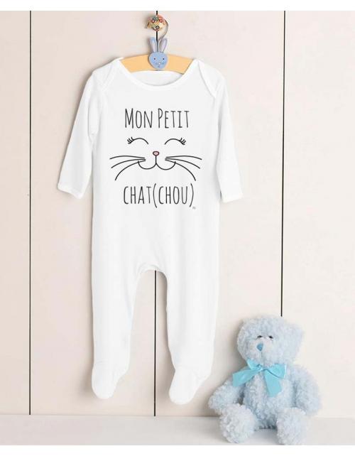 Pyjama Chat(Chou)