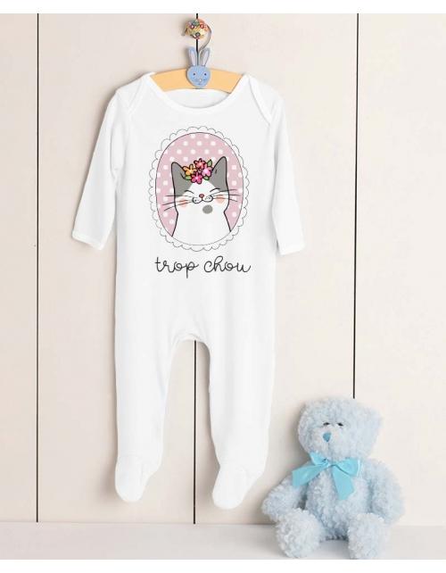 Pyjama Trop Chou