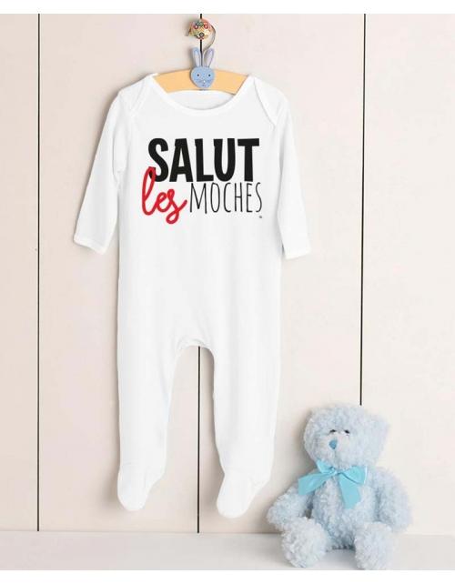 Pyjama Salut les Moches