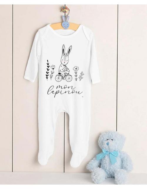 Pyjama Lapinou