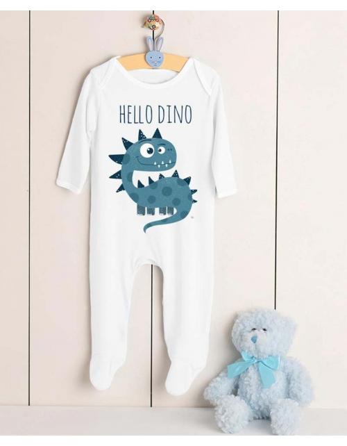Pyjama Hello Dino