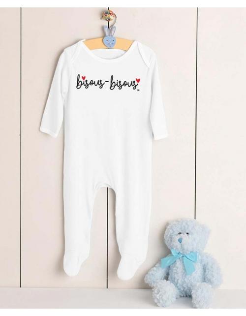 Pyjama Bisous Bisous