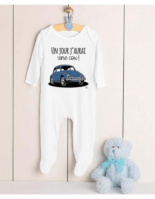 Pyjama Cox