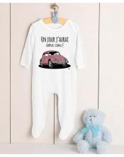 Pyjama Bébé Cox