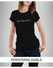 T-shirt Saperlipopette
