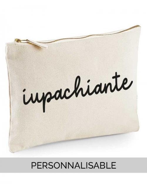 Pochette Impa..Chiante Pilou et Lilou