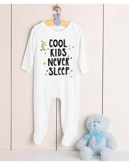Pyjama Cool Kids Never Sleep