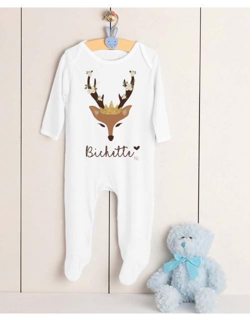 Pyjama Bichette Edition Noel