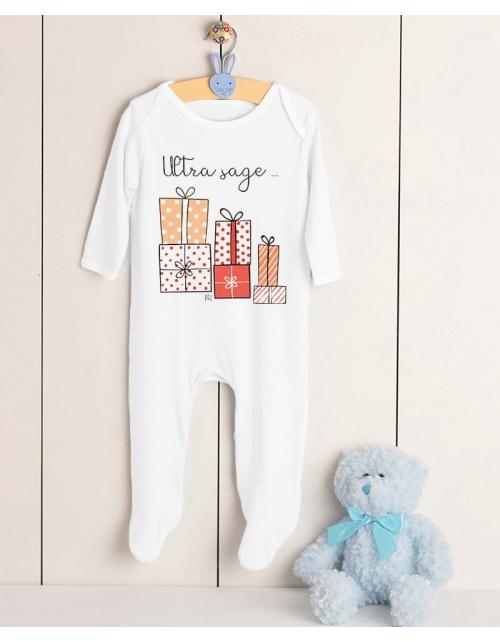 Pyjama Ultra Sage Edition Noel