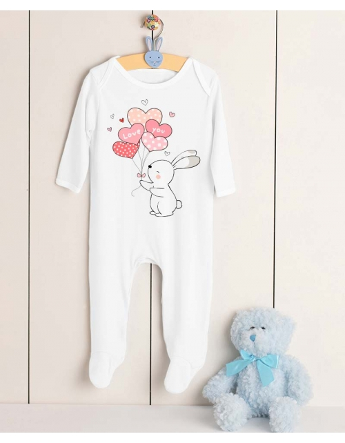 Pyjama Love Lapinou