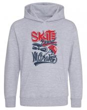 Sweat capuche enfant Skateboard