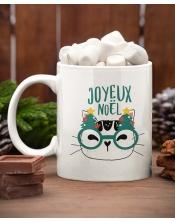 Mug - Noel Chat Edition Noël
