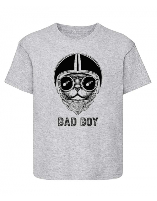 T-Shirt Enfant Bad Boy