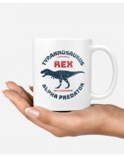 Mug - T-Rex