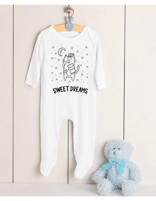 Pyjama Sweat Dreams