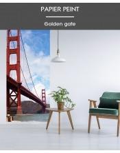 Papier Peint Golden Gate