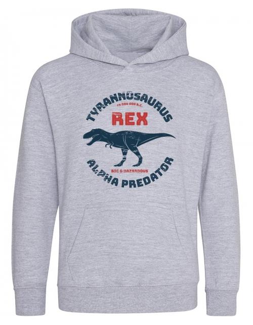 Sweat T-Rex