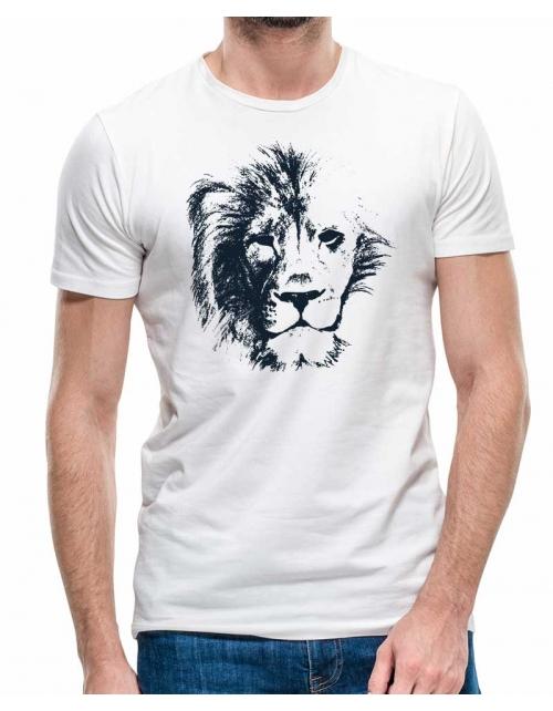 T-shirt Lion
